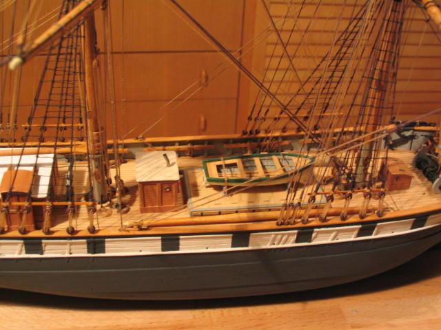 modelli dal libro Vele della costa occidentale  ENRICO PILANI - Pagina 2 Ponte_11