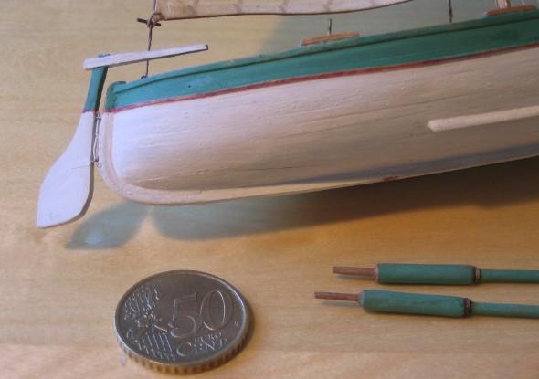 modelli dal libro Vele della costa occidentale  ENRICO PILANI - Pagina 2 Timone10