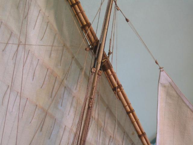 vele - modelli dal libro Vele della costa occidentale  ENRICO PILANI Trozza10