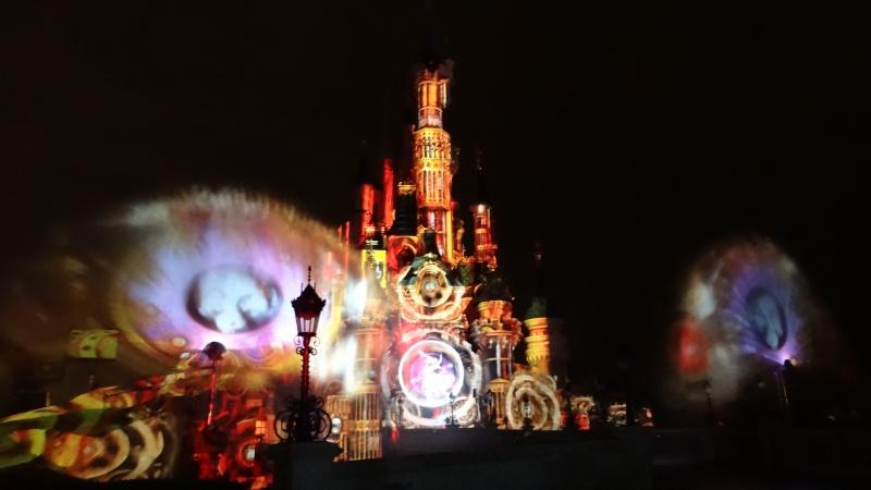 10 belges lâchés à Disneyland ! - Page 2 Dsc01511