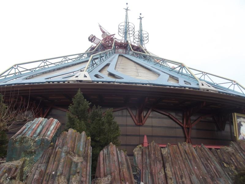 10 belges lâchés à Disneyland ! Dscf4119