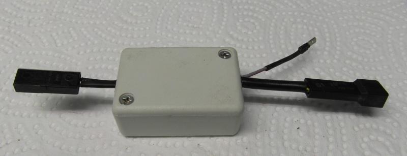 Brake light relay. Brake_11