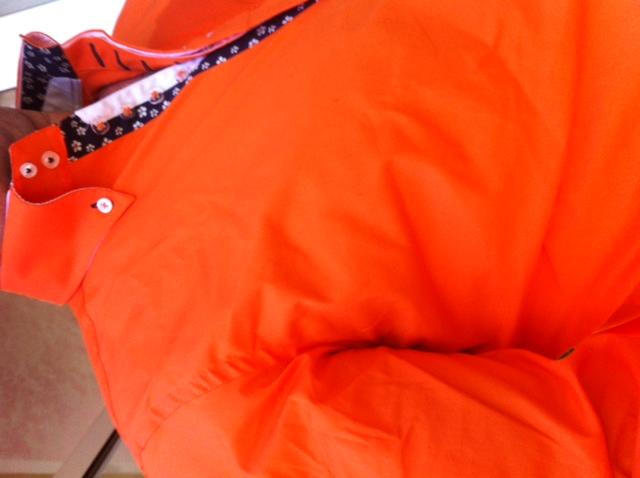 E di questa cosa dite? GranTurismo Sport 2013 arancione La_fot24