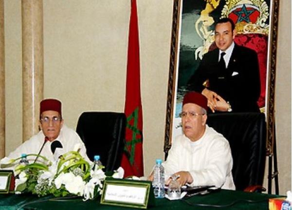« Pas de contrainte en religion » ? Au Maroc, peine de mort pour les apostats de l'islam ! Photo_10