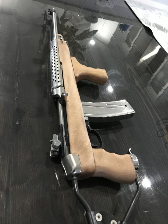 Stock paratrooper pour 30 carbine  06d4db10