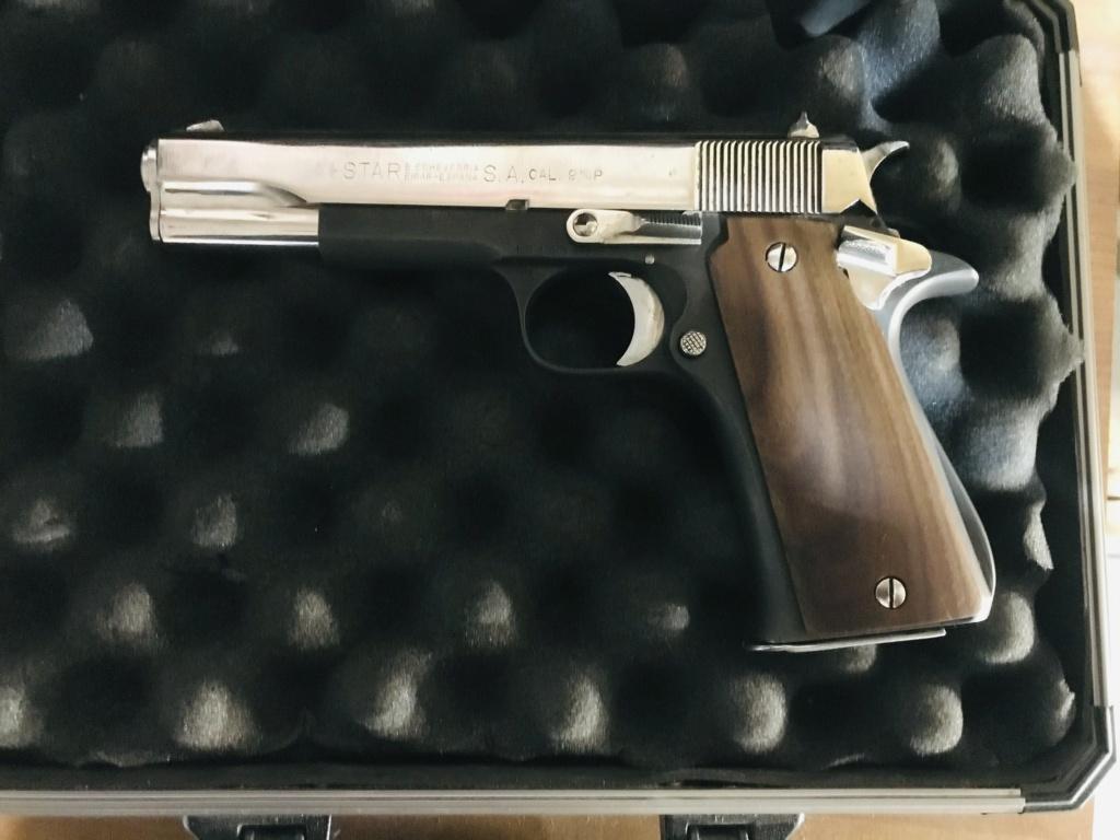 Combien vaux mon arme , si restaurer? 3d47a810