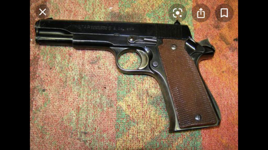 Combien vaux mon arme , si restaurer? 460c2810