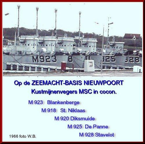 Dépot de réserve à NIEUWPOORT - Page 8 57890610