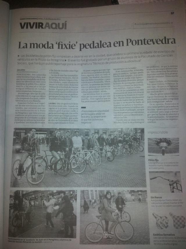Articulos de Prensa y Cosas Curiosas para Ciclistas & Bicicletas 40282110