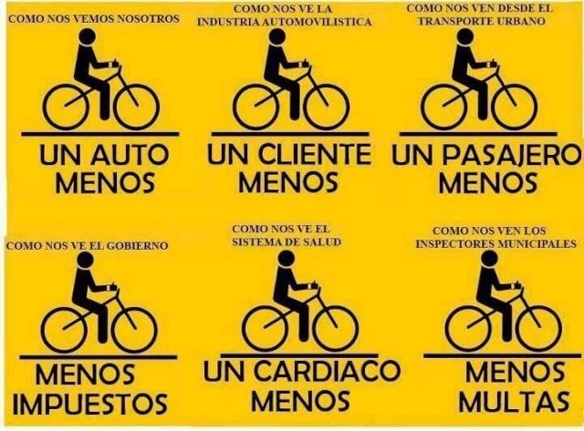 Articulos de Prensa y Cosas Curiosas para Ciclistas & Bicicletas 52573510