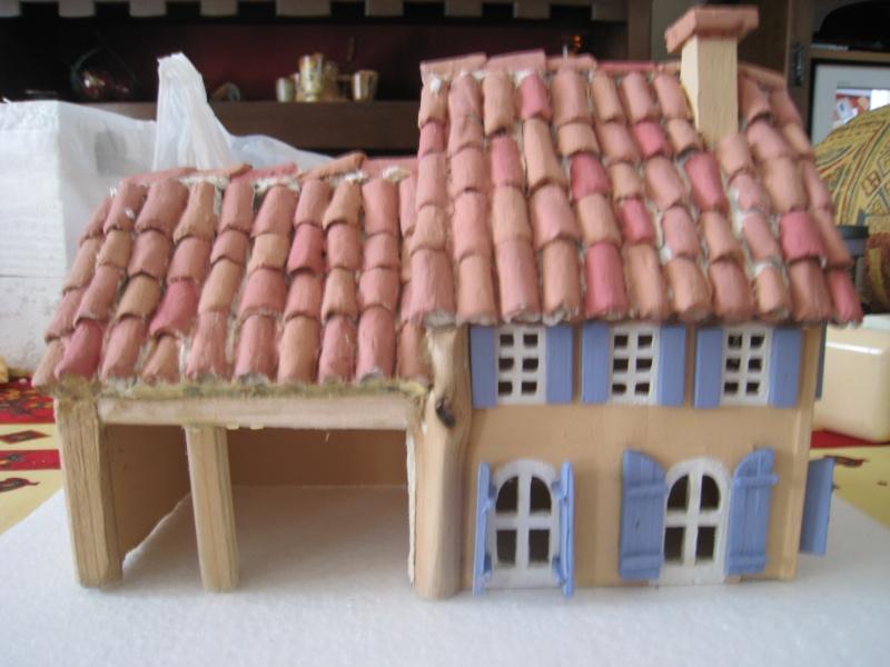 Ma première maison provençale (Fabipat) Img_8226