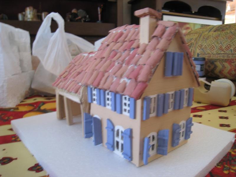 Ma première maison provençale (Fabipat) Img_8232