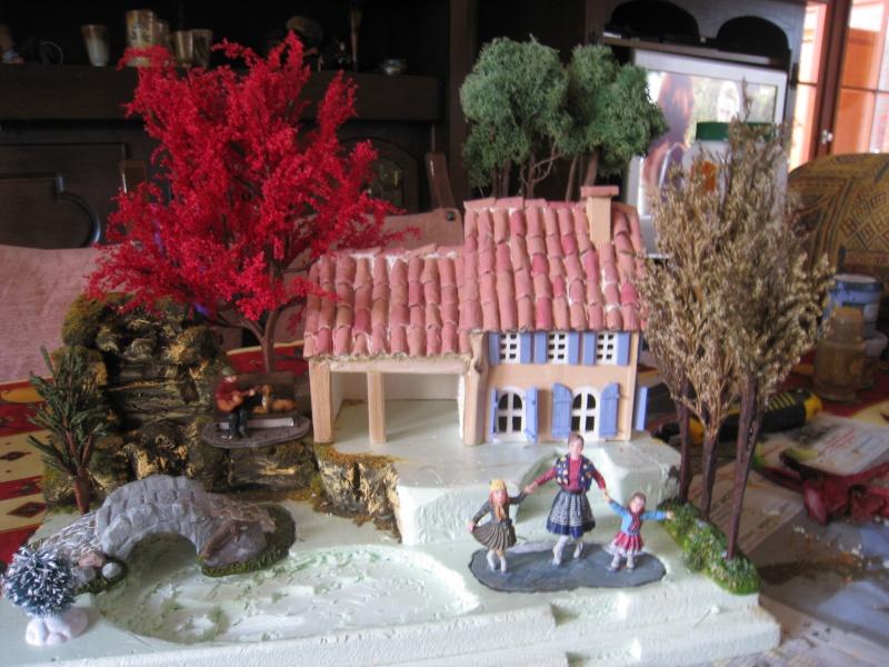 Ma première maison provençale (Fabipat) Img_8238