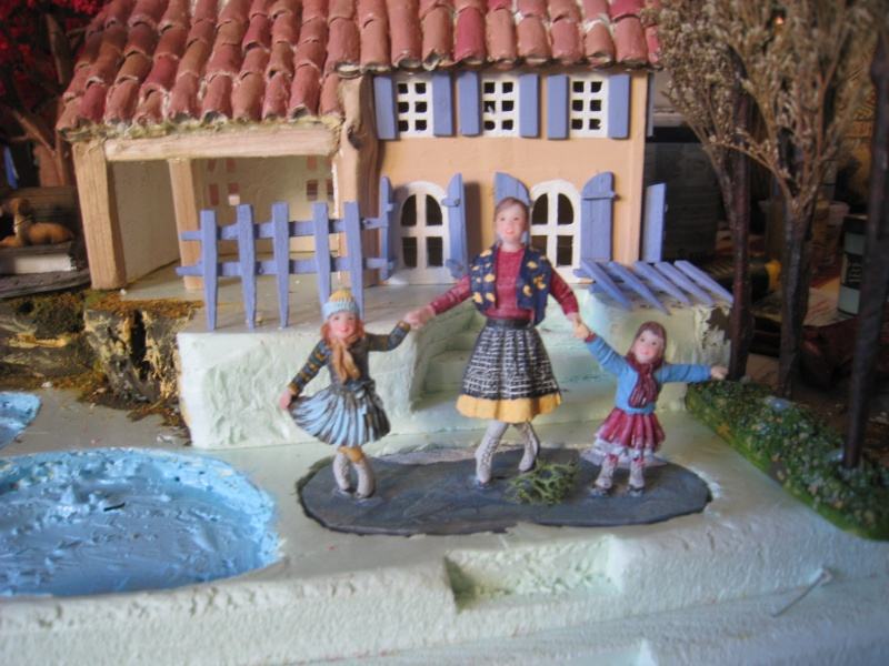 Ma première maison provençale (Fabipat) Img_8316