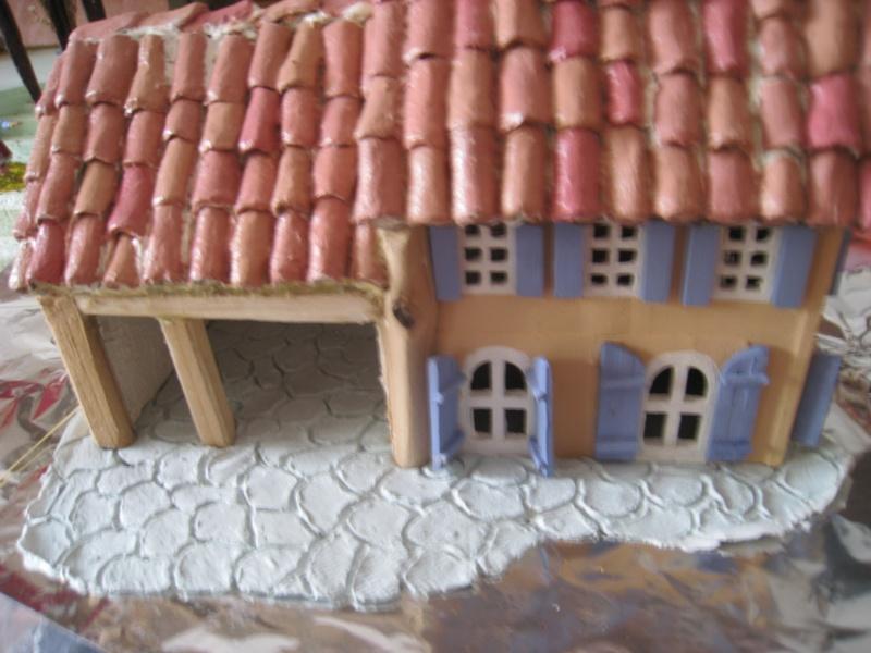 Ma première maison provençale (Fabipat) Img_8319