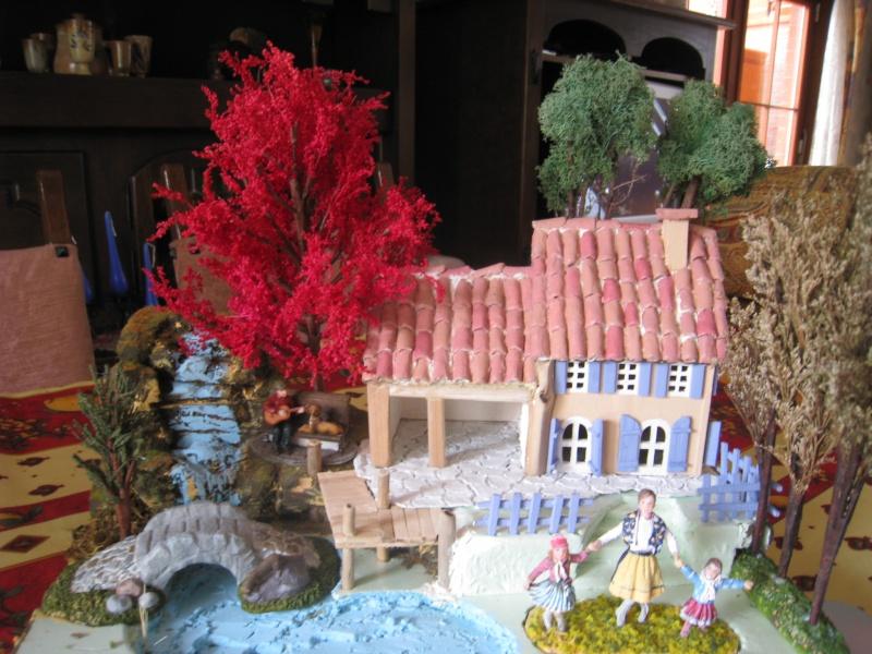 Ma première maison provençale (Fabipat) Img_8323