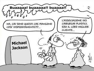 Fumetti s-i-m-p-a-t-i-c-i su Michael!!! Michae13