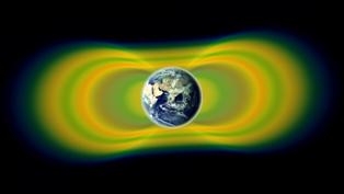 NASA descubre nuevo cinturón de radiación alrededor de la Tierra Nasa-e10