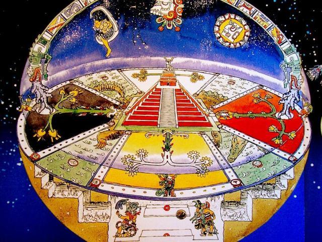 Mayas: a lo mejor no tan equivocados Toda lo suciedad oculta está siendo puesta a la luz cual si el tiempo se acabara Profec11