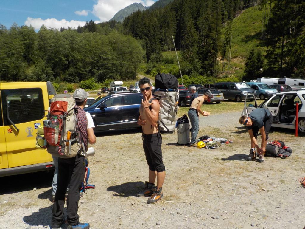 5 jours de pur délire à Chamonix 110