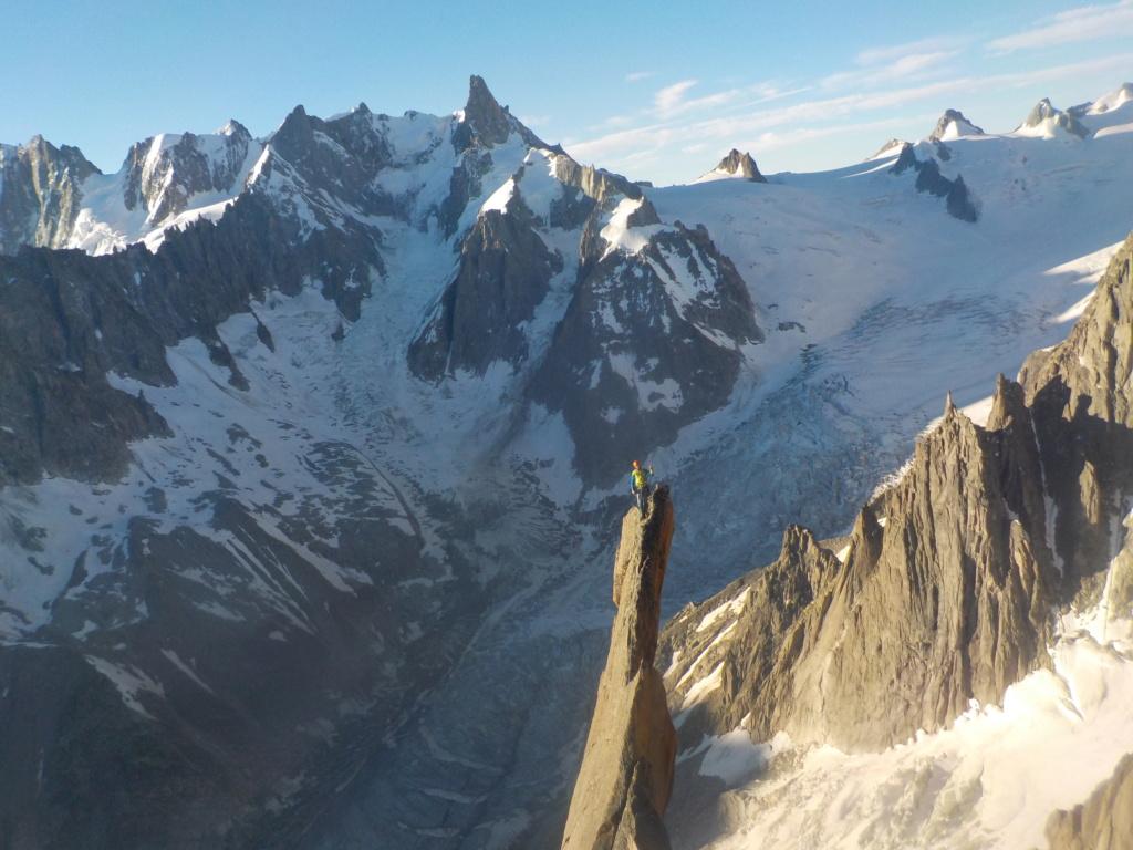5 jours de pur délire à Chamonix 3410