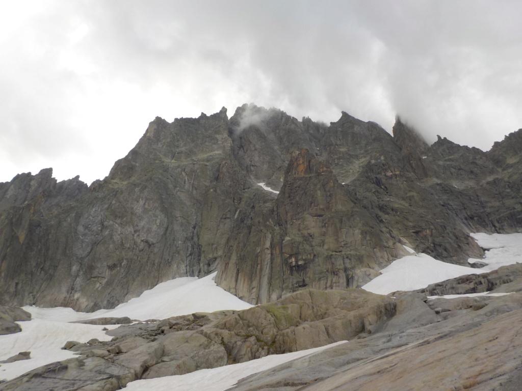 5 jours de pur délire à Chamonix 410