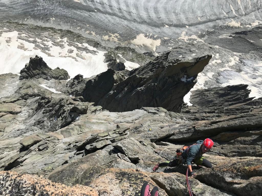 5 jours de pur délire à Chamonix 4410