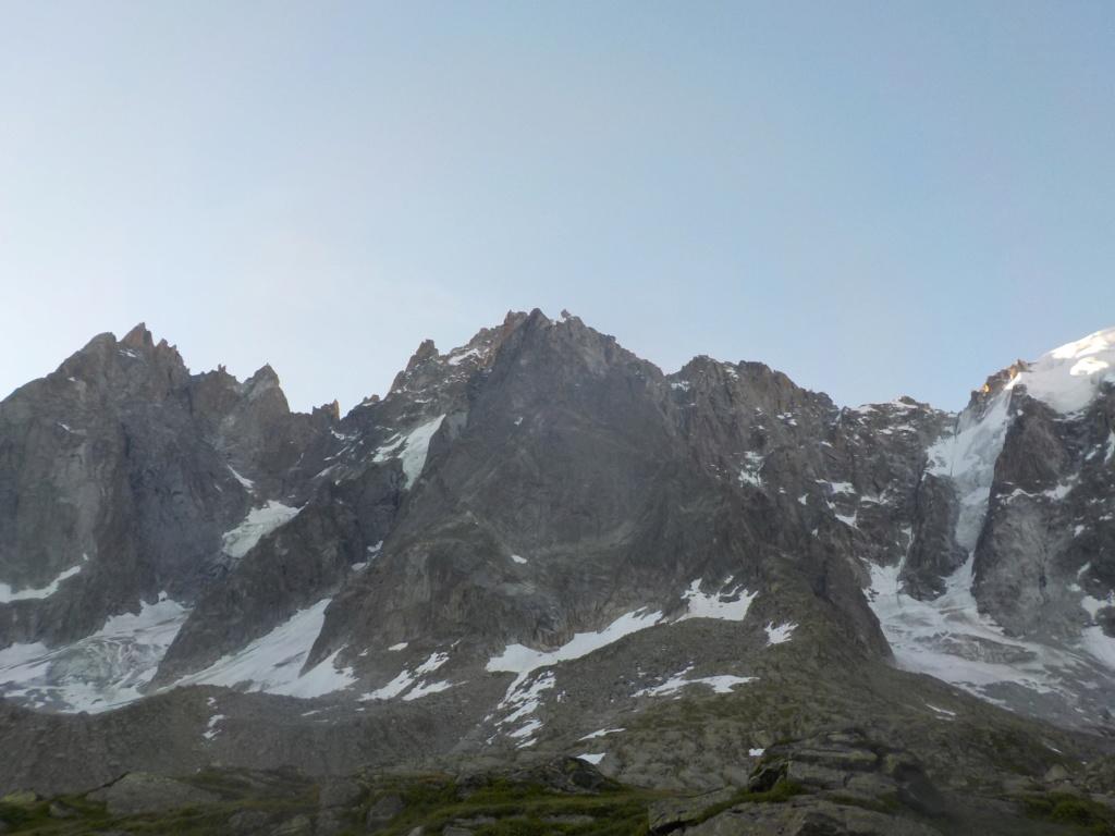 5 jours de pur délire à Chamonix 4910