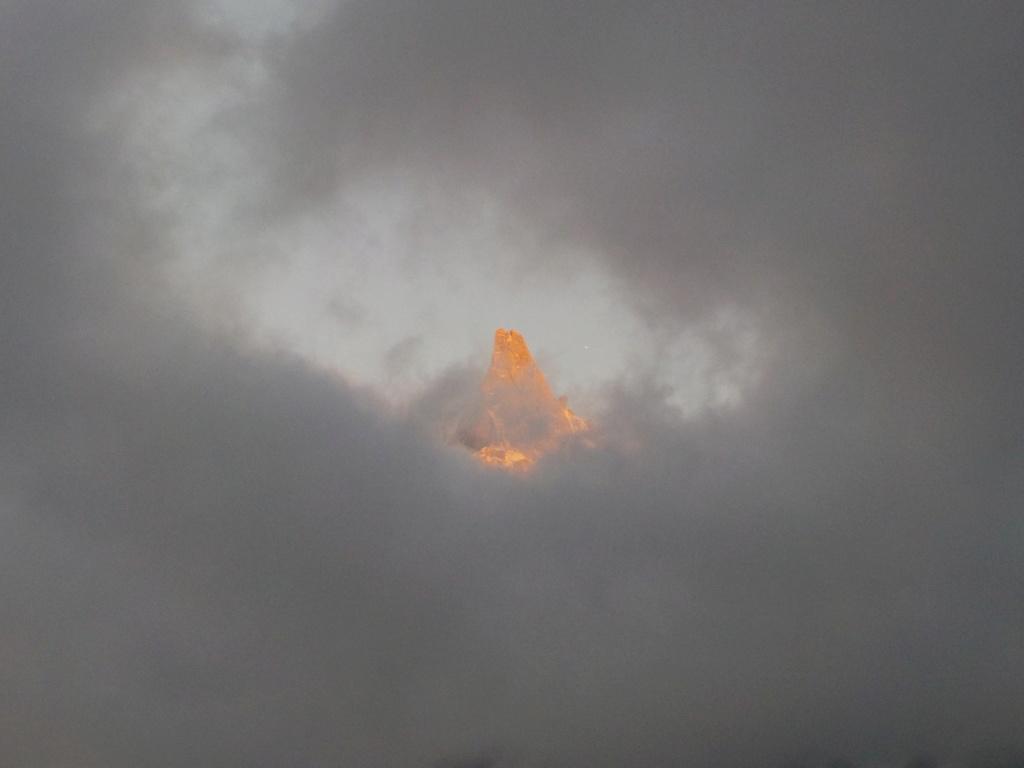 5 jours de pur délire à Chamonix 610