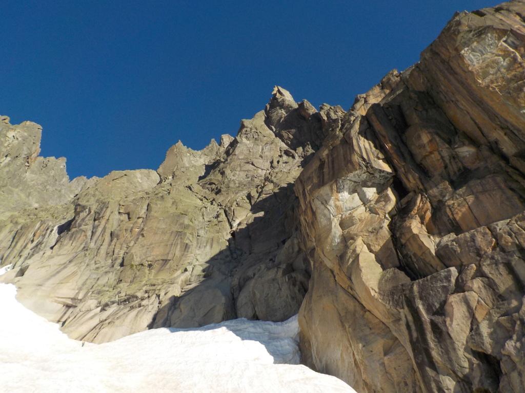 5 jours de pur délire à Chamonix 710