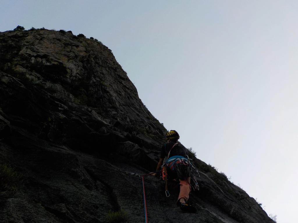 BigWall du Mt Palastre Dscn1421
