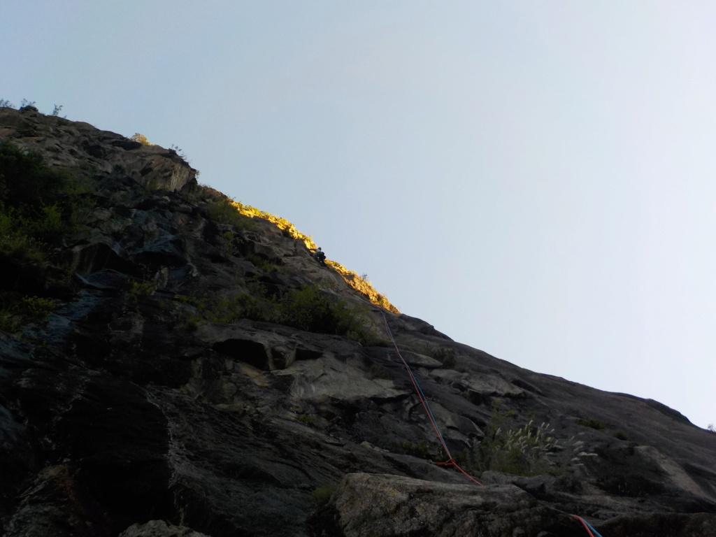 BigWall du Mt Palastre Dscn1425