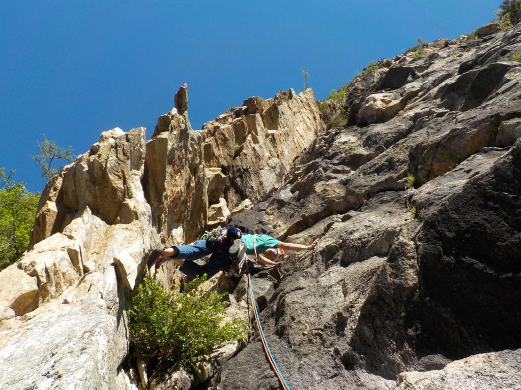 BigWall du Mt Palastre Dscn1427