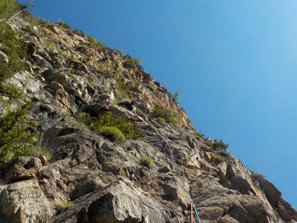 BigWall du Mt Palastre Dscn1510