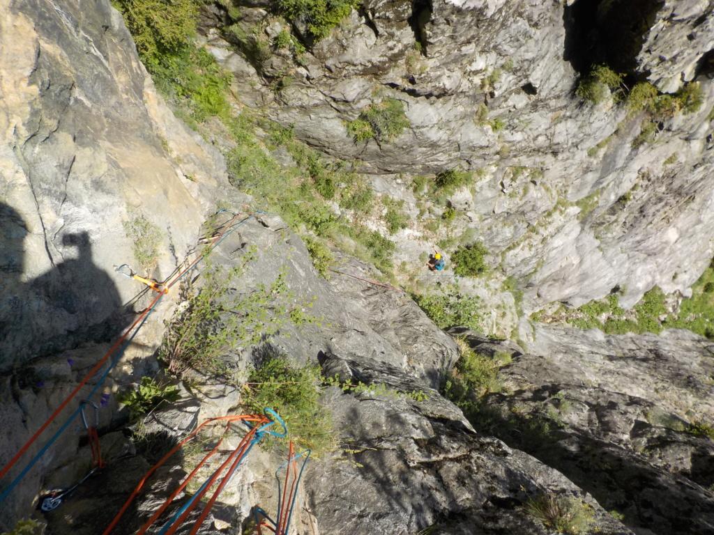 BigWall du Mt Palastre Dscn1511