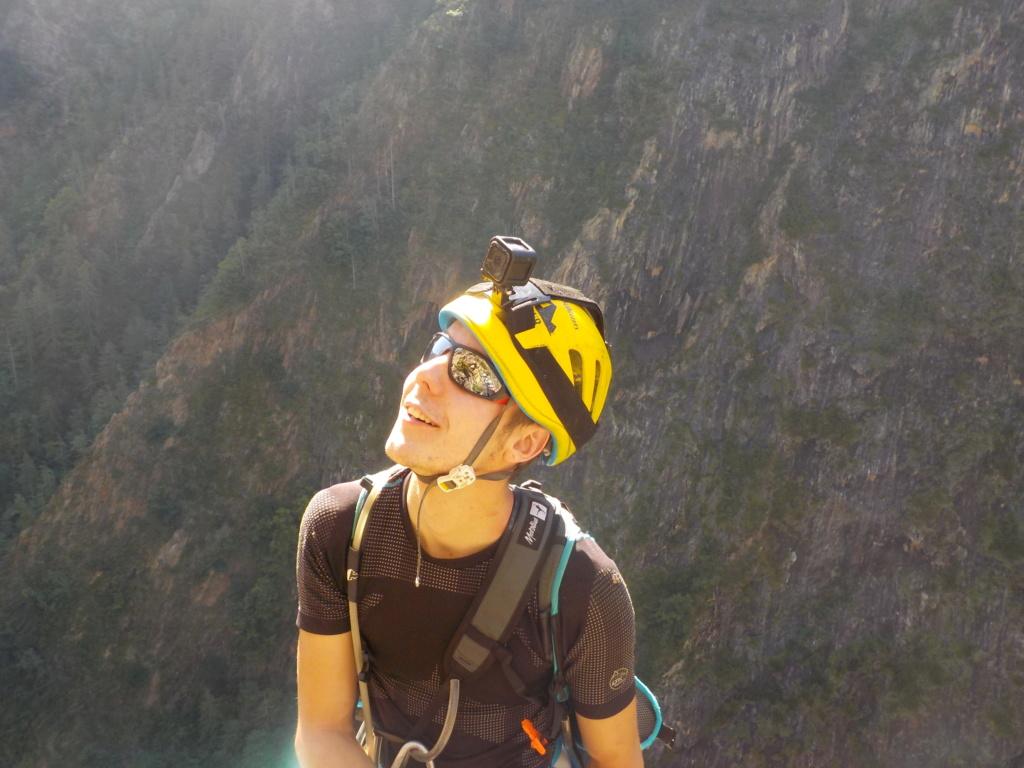 BigWall du Mt Palastre Dscn1513