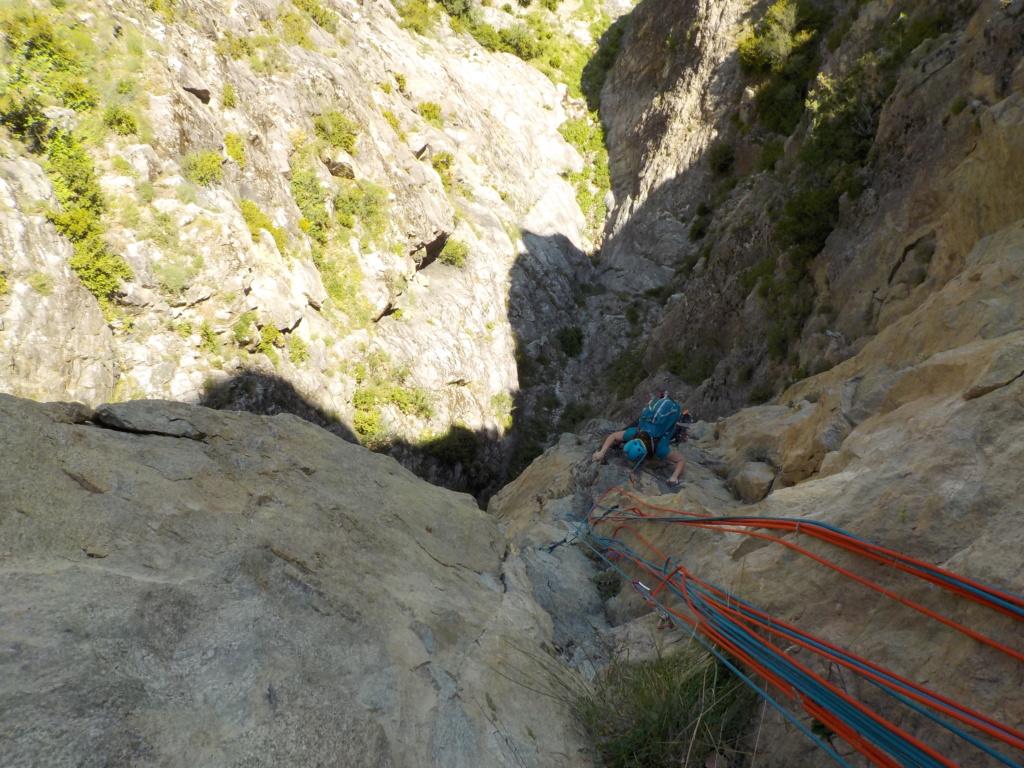 BigWall du Mt Palastre Dscn1518