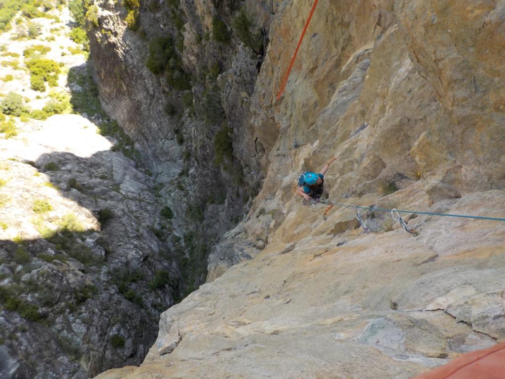 BigWall du Mt Palastre Dscn1522