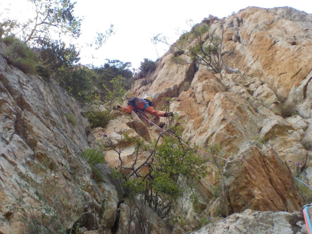 BigWall du Mt Palastre Dscn1524