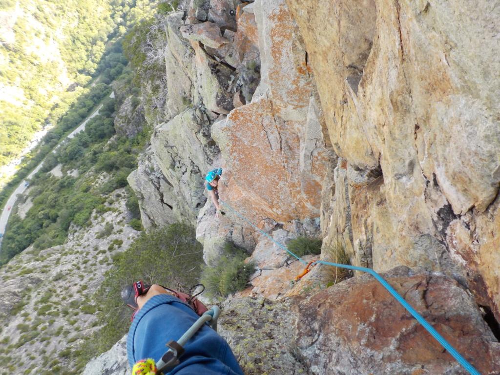BigWall du Mt Palastre Dscn1527