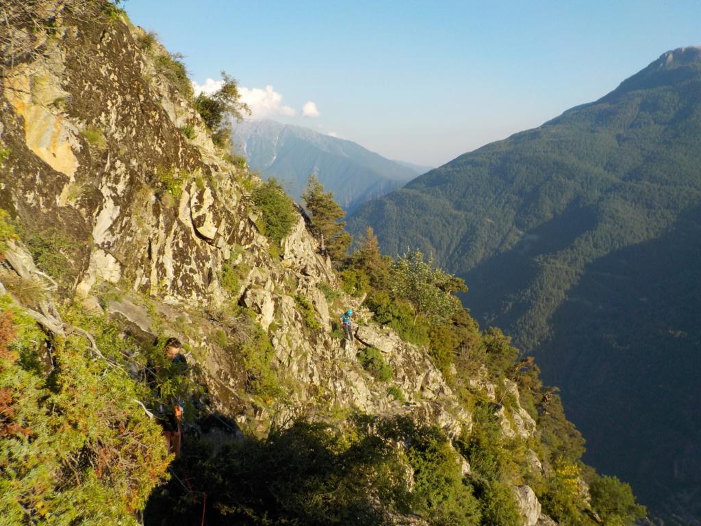 BigWall du Mt Palastre Dscn1529