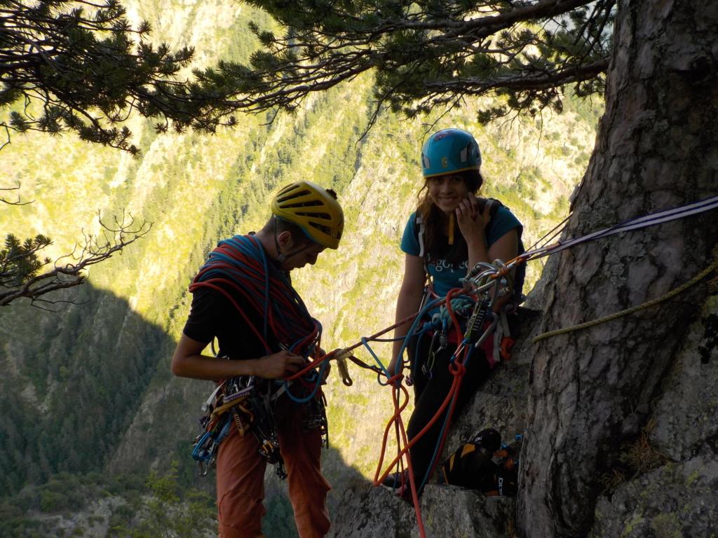 BigWall du Mt Palastre Dscn1530