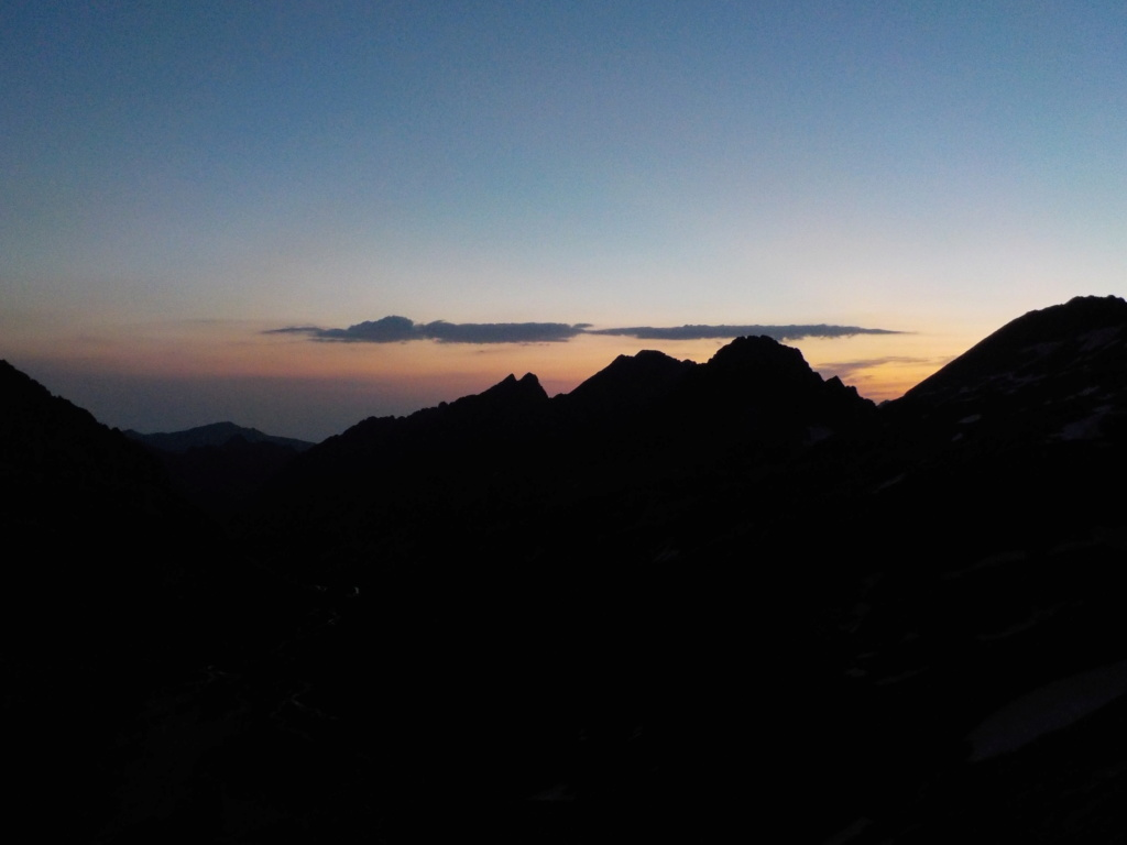 Vignemale, une face nord au soleil Dscn2136