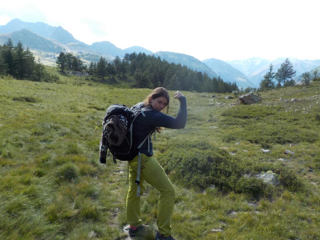 """Walk on a wild side"", ok mais au frais !  Dscn2615"