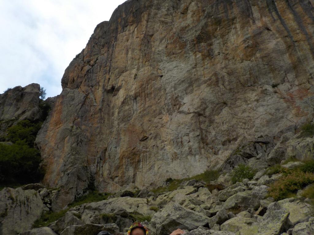 Ouverture au Half Dome de la gordolasque ! Dscn2915