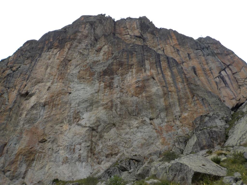 Ouverture au Half Dome de la gordolasque ! Dscn2917