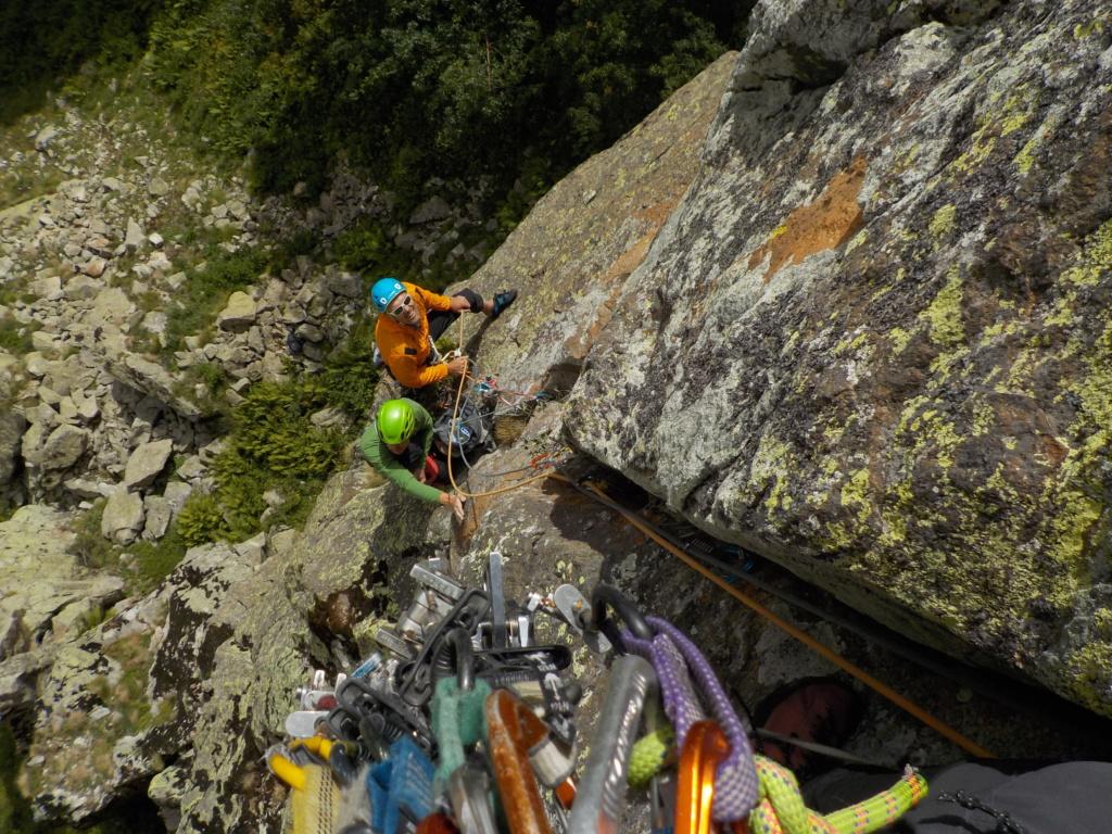 Ouverture au Half Dome de la gordolasque ! Dscn2921