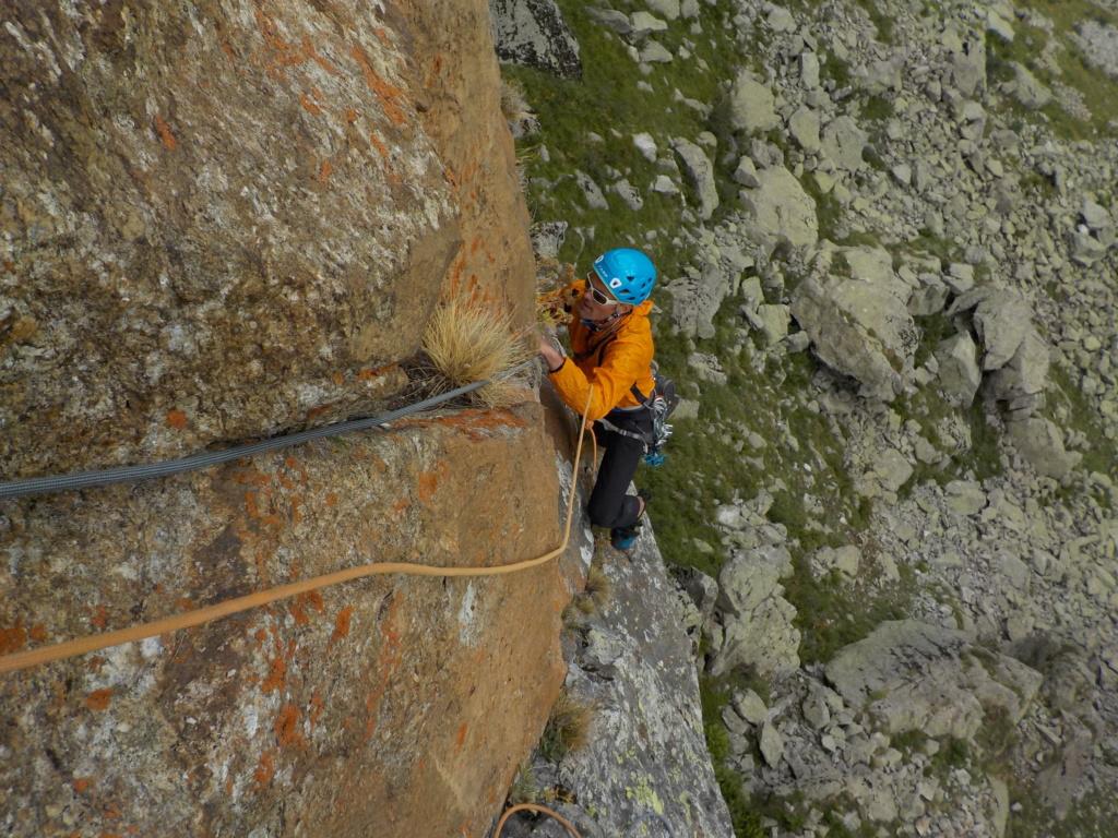 Ouverture au Half Dome de la gordolasque ! Dscn2922