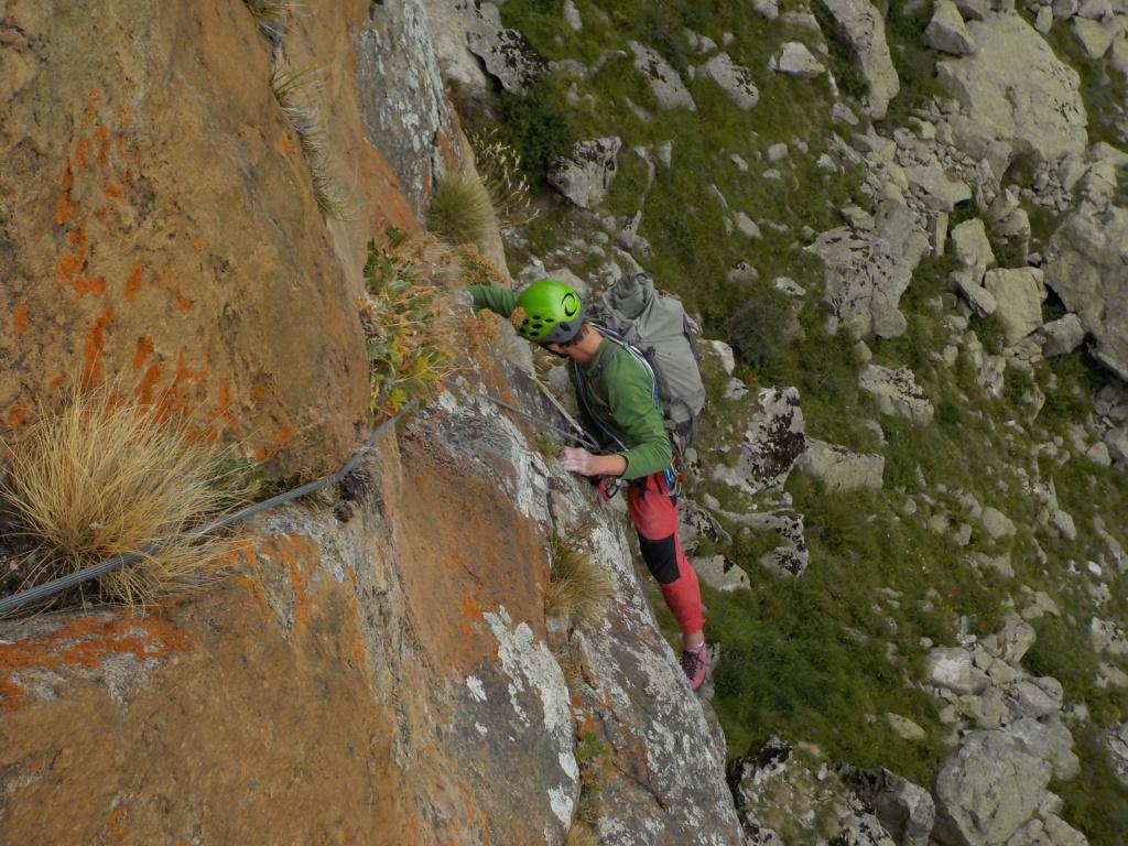 Ouverture au Half Dome de la gordolasque ! Dscn2924