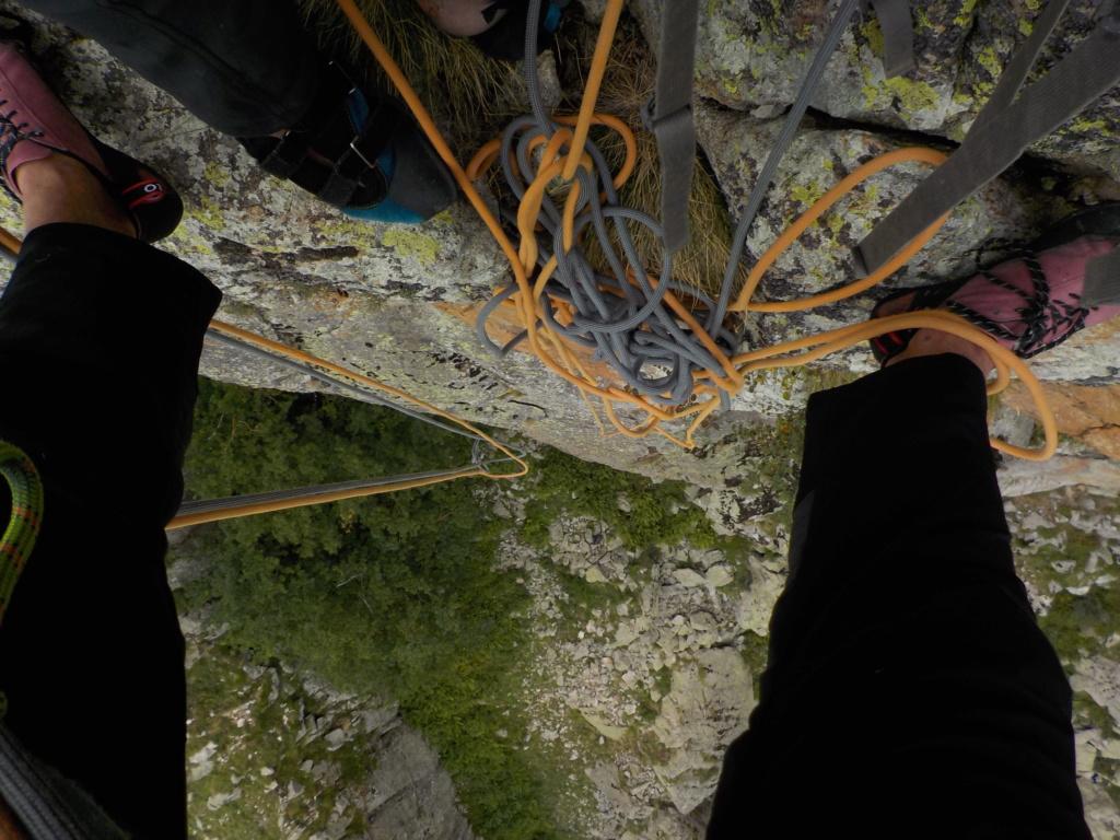 Ouverture au Half Dome de la gordolasque ! Dscn2925